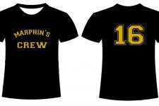 volwassen t-shirt 12