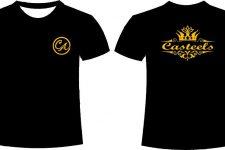 volwassen t-shirt 14