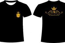 volwassen t-shirt 30
